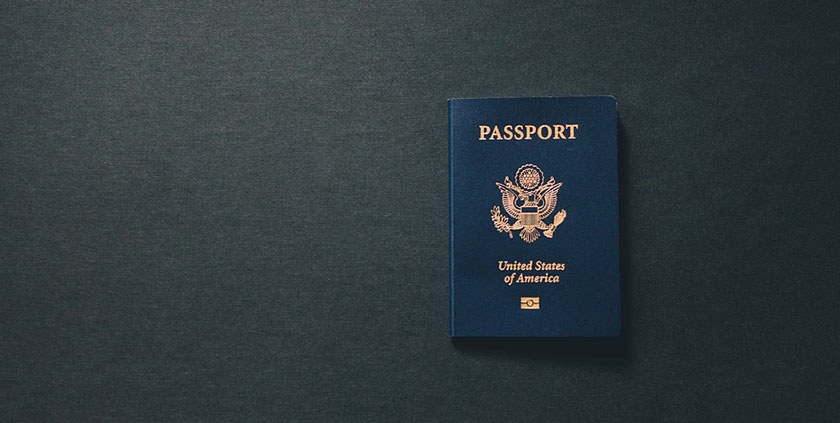 Carry your passport with you all the time
